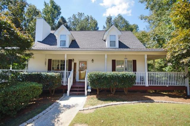 60 Caylee Court, Dallas, GA 30132 (MLS #6073567) :: The Cowan Connection Team