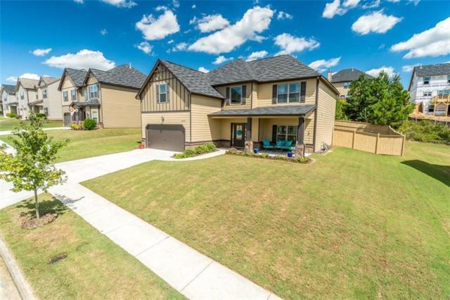 1440 Long Acre Drive, Loganville, GA 30052 (MLS #6074121) :: North Atlanta Home Team