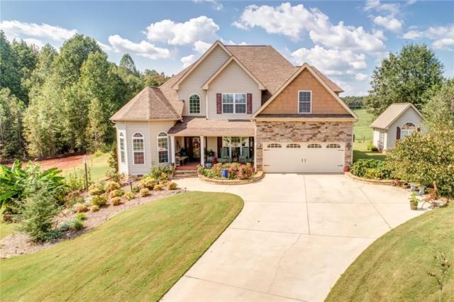 6745 Little Whistle Way, Clermont, GA 30527 (MLS #6075014) :: North Atlanta Home Team
