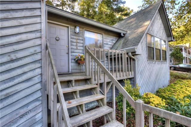 1033 Justice Lane NW, Acworth, GA 30102 (MLS #6075963) :: Kennesaw Life Real Estate