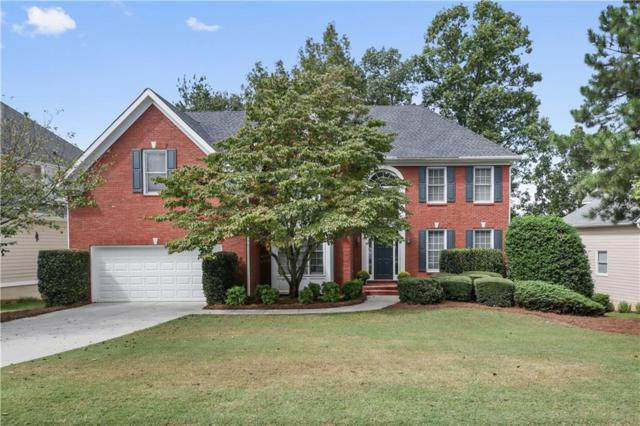 1119 Breckenridge Lane, Alpharetta, GA 30005 (MLS #6078290) :: RCM Brokers