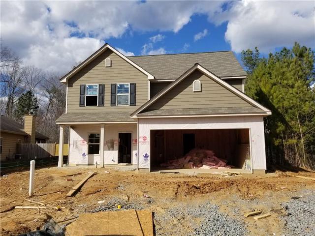 744 Stable View Loop, Dallas, GA 30132 (MLS #6079353) :: North Atlanta Home Team