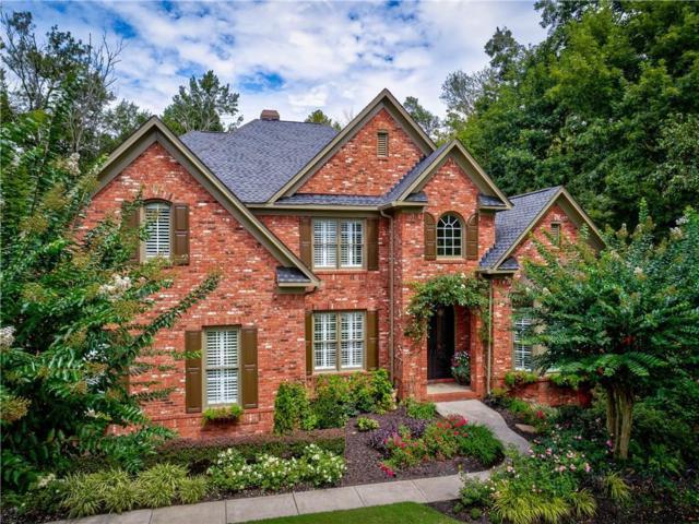6965 Olde Atlanta Parkway, Suwanee, GA 30024 (MLS #6079764) :: RCM Brokers