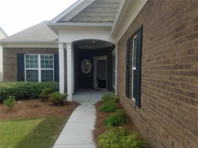 6467 Lantern Ridge, Hoschton, GA 30548 (MLS #6080312) :: Kennesaw Life Real Estate
