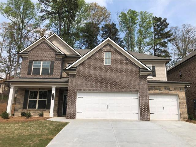 3275 Ivy Farm Path, Buford, GA 30519 (MLS #6080595) :: RE/MAX Paramount Properties