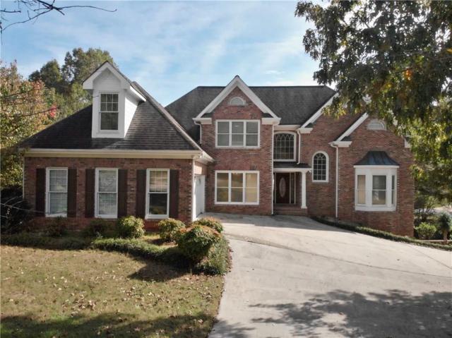 151 Glen Eagle Way, Mcdonough, GA 30253 (MLS #6080782) :: North Atlanta Home Team