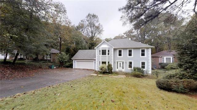 1400 Land O Lakes Drive, Roswell, GA 30075 (MLS #6083190) :: The Zac Team @ RE/MAX Metro Atlanta
