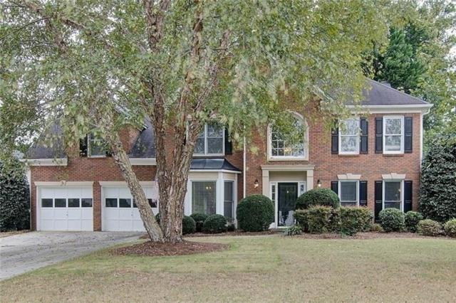5565 Saluda Court NW, Acworth, GA 30101 (MLS #6083453) :: North Atlanta Home Team