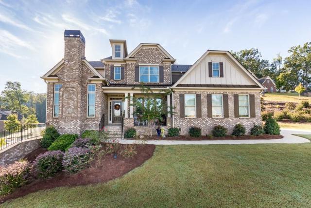 1212 Fawndale Drive NW, Kennesaw, GA 30152 (MLS #6085209) :: North Atlanta Home Team