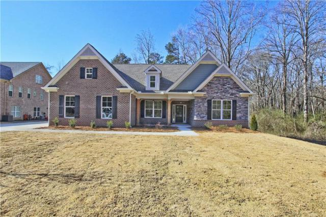 472 Thomas Drive, Loganville, GA 30052 (MLS #6086864) :: The Zac Team @ RE/MAX Metro Atlanta