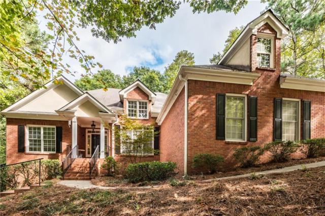 312 Thorntree Lane, Canton, GA 30115 (MLS #6087410) :: North Atlanta Home Team