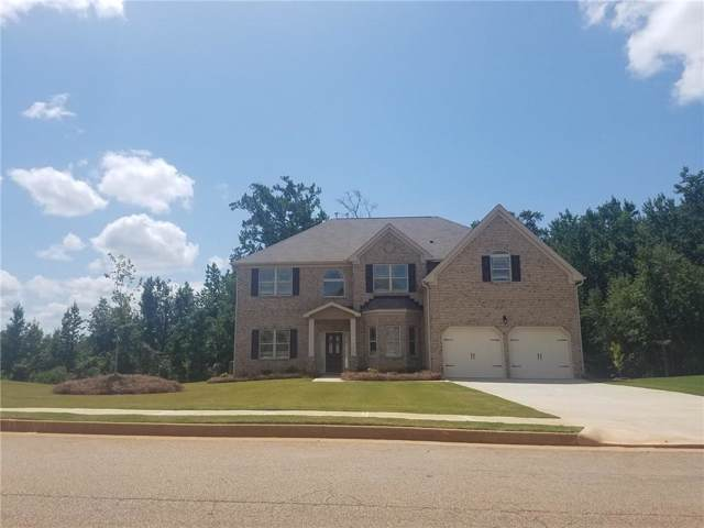 144 Shenandoah Drive, Mcdonough, GA 30252 (MLS #6088310) :: North Atlanta Home Team