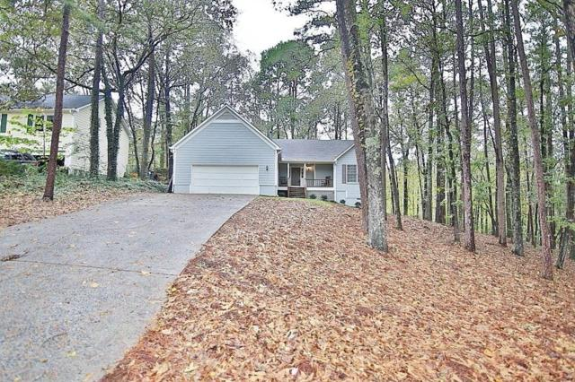 1361 Jamerson Road, Marietta, GA 30066 (MLS #6088550) :: RE/MAX Paramount Properties