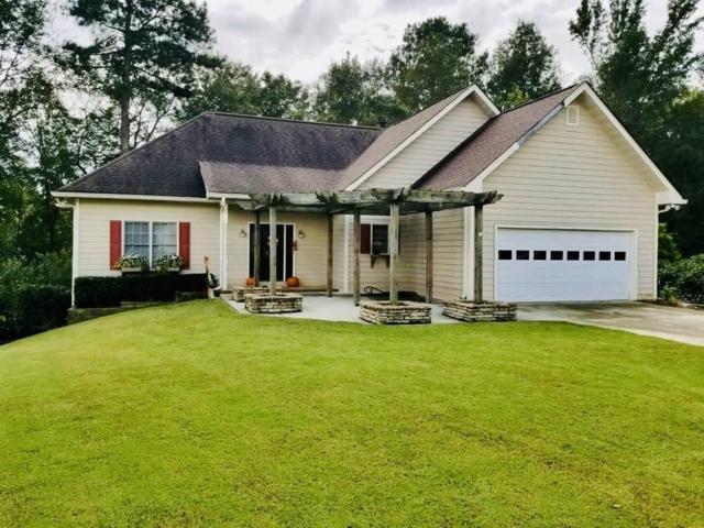 430 Yearling Drive, Loganville, GA 30052 (MLS #6088697) :: North Atlanta Home Team