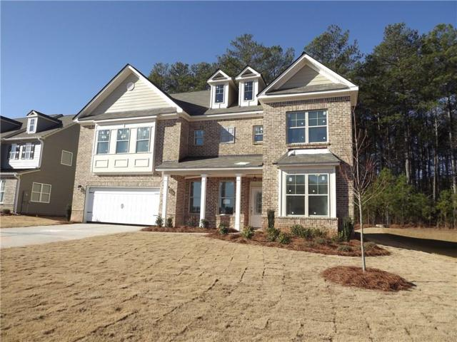 188 Oakleigh Pointe Drive, Dallas, GA 30157 (MLS #6089113) :: North Atlanta Home Team