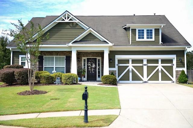 540 Olympic Way, Acworth, GA 30102 (MLS #6089353) :: North Atlanta Home Team
