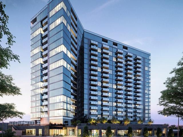 788 W Marietta Street #1810, Atlanta, GA 30318 (MLS #6091293) :: RE/MAX Paramount Properties