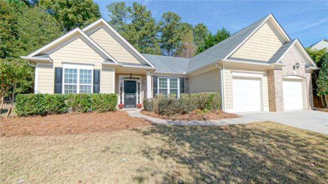 814 Whiteoak Terrace, Canton, GA 30115 (MLS #6091721) :: Iconic Living Real Estate Professionals