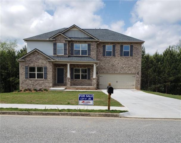 3282 Bellingham Way, Lithia Springs, GA 30122 (MLS #6093348) :: North Atlanta Home Team
