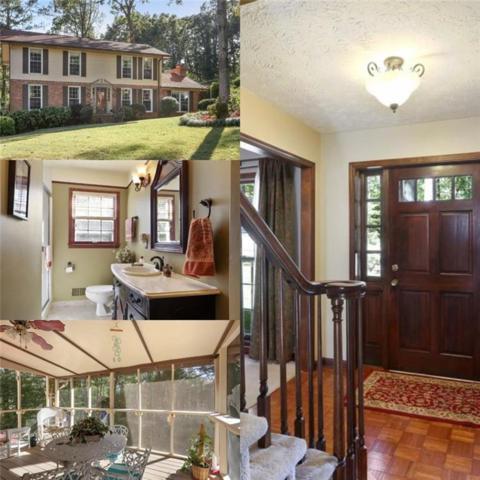 3400 Camelot Drive, Marietta, GA 30062 (MLS #6096320) :: North Atlanta Home Team
