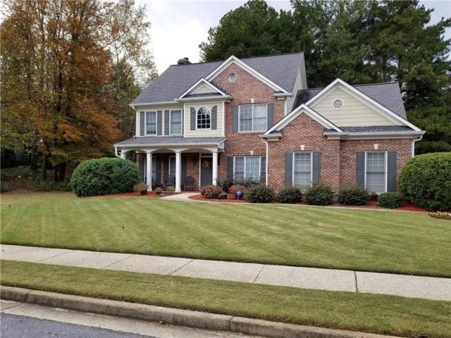 4522 Willow Oak Trail, Powder Springs, GA 30127 (MLS #6096427) :: North Atlanta Home Team