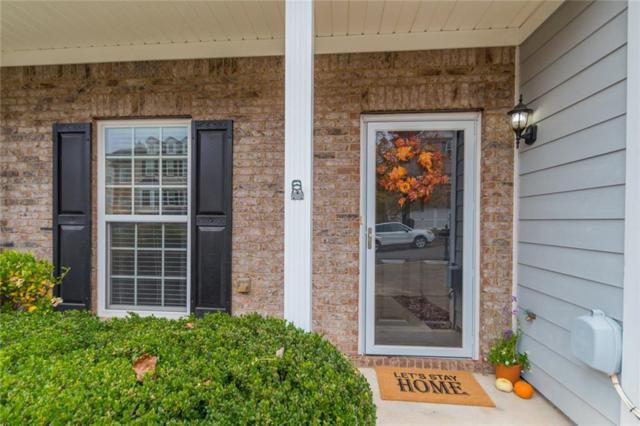 236 Valley Crossing, Canton, GA 30114 (MLS #6096863) :: RE/MAX Paramount Properties
