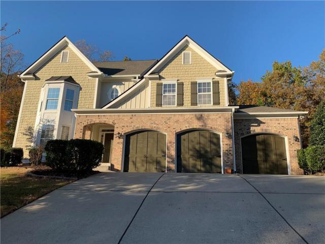 3190 Caney Creek Lane, Cumming, GA 30041 (MLS #6097023) :: RE/MAX Paramount Properties