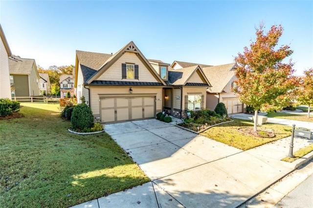 6921 Creekstone Place, Flowery Branch, GA 30542 (MLS #6097933) :: RCM Brokers