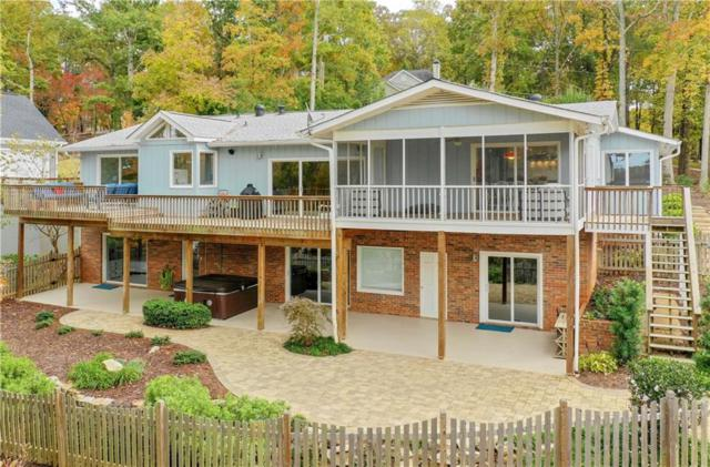 4260 Twin Rivers Drive, Gainesville, GA 30504 (MLS #6098870) :: North Atlanta Home Team
