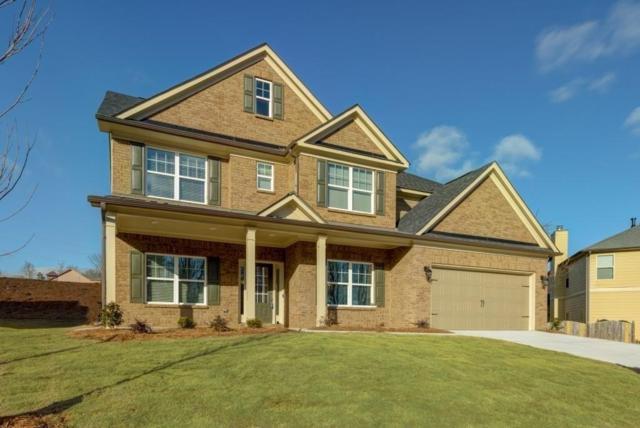 239 Lotus Circle, Mcdonough, GA 30252 (MLS #6100366) :: North Atlanta Home Team