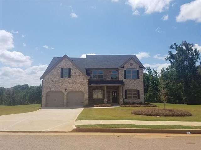 148 Shenandoah Drive, Mcdonough, GA 30252 (MLS #6100473) :: North Atlanta Home Team