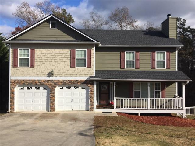 79 Oak Terrace Lane, Dallas, GA 30132 (MLS #6100688) :: North Atlanta Home Team