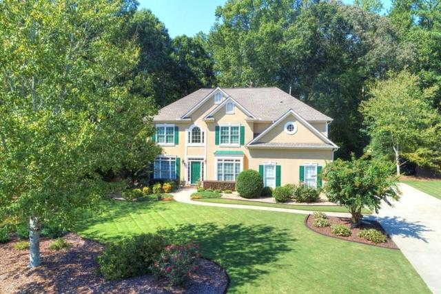 755 Aronson Lake Court, Roswell, GA 30075 (MLS #6100874) :: Kennesaw Life Real Estate