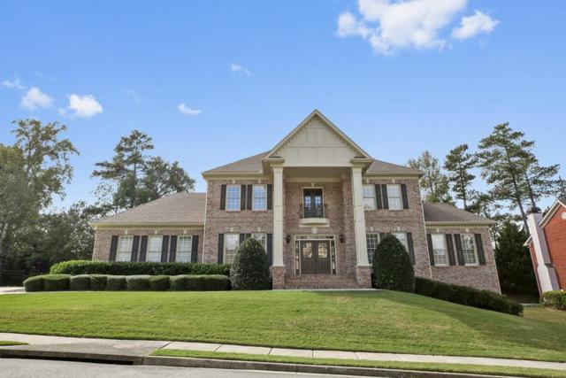 140 Kia Drive, Alpharetta, GA 30022 (MLS #6103420) :: Iconic Living Real Estate Professionals