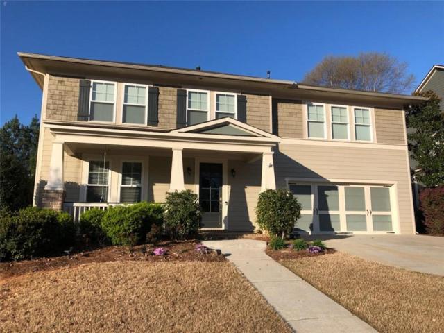 6223 Cedar Spring Lane, Hoschton, GA 30548 (MLS #6104312) :: Iconic Living Real Estate Professionals