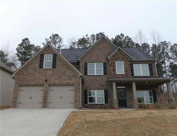 4637 Marching Lane, Fairburn, GA 30213 (MLS #6104741) :: Iconic Living Real Estate Professionals