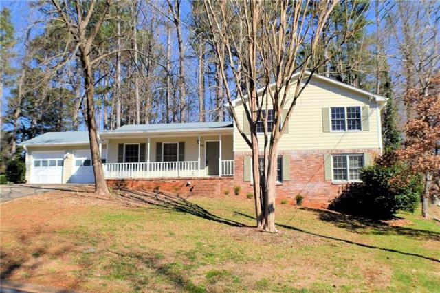 415 Timberly Way, Lawrenceville, GA 30046 (MLS #6104777) :: The Cowan Connection Team