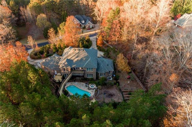 1071 Olde Towne Lane, Woodstock, GA 30189 (MLS #6105448) :: North Atlanta Home Team