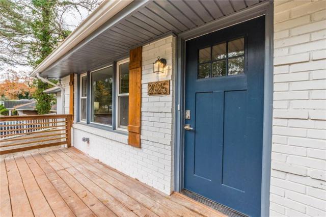 2025 Rosewood Road, Decatur, GA 30032 (MLS #6106098) :: RCM Brokers