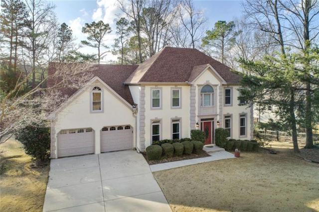 4573 Ashmore Circle NE, Marietta, GA 30066 (MLS #6106916) :: Kennesaw Life Real Estate