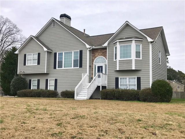 10 Villa Ridge Ct, Dallas, GA 30157 (MLS #6108378) :: Kennesaw Life Real Estate