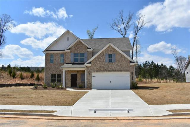3209 Camden Court SW, Atlanta, GA 30349 (MLS #6108679) :: RE/MAX Paramount Properties