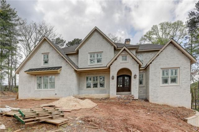 6526 Cherry Tree Lane, Atlanta, GA 30328 (MLS #6108905) :: Iconic Living Real Estate Professionals