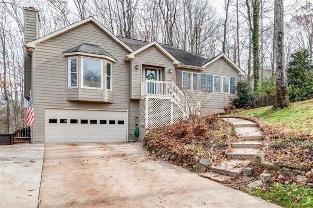 2010 Golden Ridge Circle, Cumming, GA 30040 (MLS #6110262) :: The Cowan Connection Team