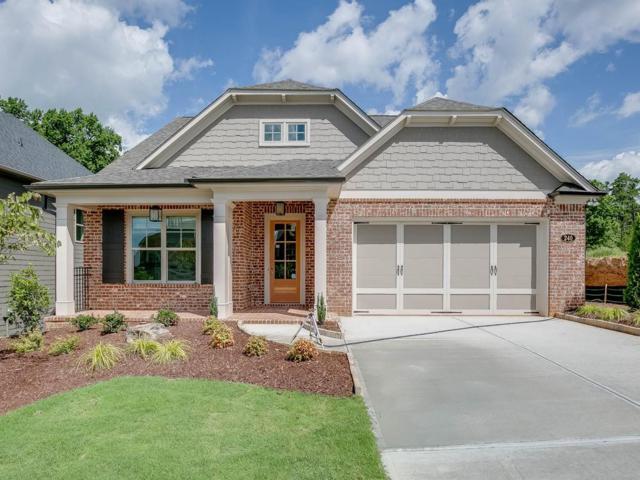 240 Wildcat Ridge Drive, Sugar Hill, GA 30518 (MLS #6112647) :: Rock River Realty
