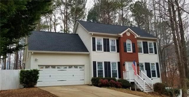 361 Camden Woods Drive, Dallas, GA 30157 (MLS #6113926) :: North Atlanta Home Team