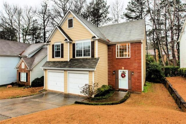 3233 Strathmore Drive, Duluth, GA 30096 (MLS #6114187) :: North Atlanta Home Team