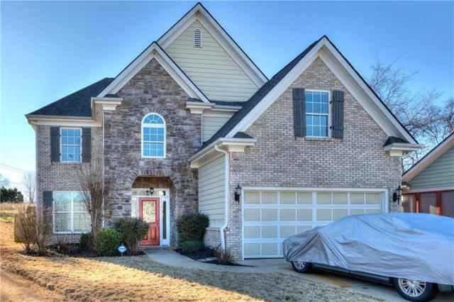 30 Autumn Turn NW, Cartersville, GA 30121 (MLS #6116794) :: North Atlanta Home Team