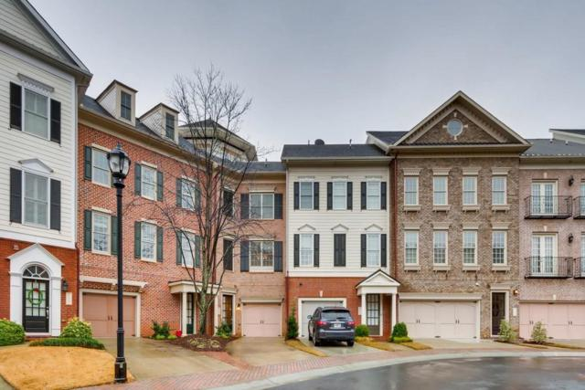 2116 Monhegan Way SE #4, Smyrna, GA 30080 (MLS #6116812) :: Iconic Living Real Estate Professionals