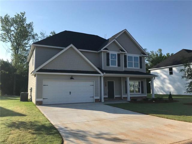 103 Springwood Drive, Carrollton, GA 30117 (MLS #6118050) :: North Atlanta Home Team